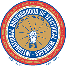 International Brotherhood of Electrical Workers IBEW