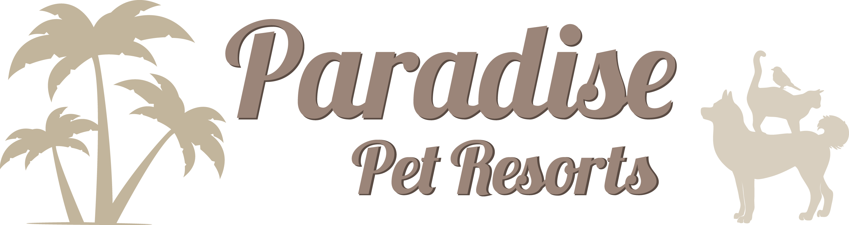 Paradise Pet Resorts